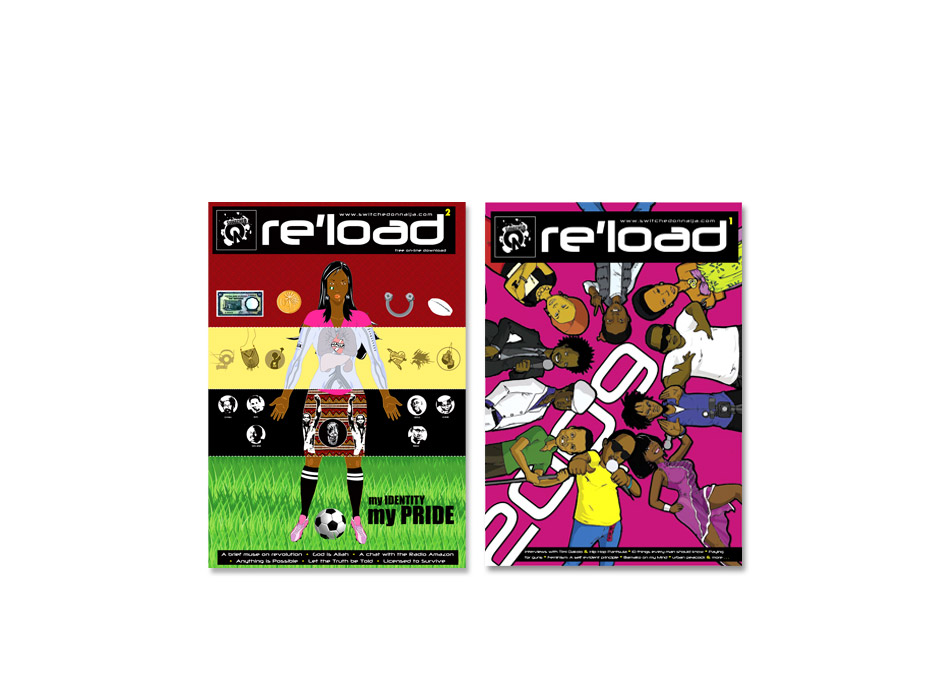 reloadcover